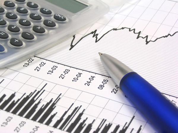 Ручка, калькулятор, графики